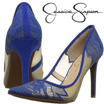 Jessica Simpson Pointed Toe Pumps & Mules
