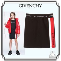 GIVENCHY Petit Kids Girl  Bottoms