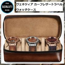 Berluti Handmade Watches Watches