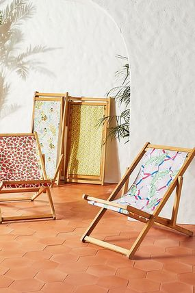 Fabulous Anthropologie Home Party Ideas Table Chair Onthecornerstone Fun Painted Chair Ideas Images Onthecornerstoneorg