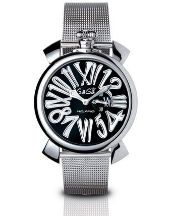 GaGa MILANO More Watches Watches Watches
