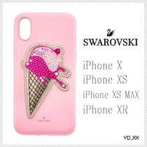 SWAROVSKI With Jewels Smart Phone Cases