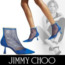 Jimmy Choo Elegant Style Ankle & Booties Boots
