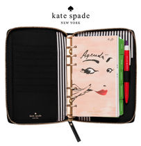 kate spade new york CAMERON STREET Notebooks