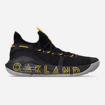 UNDER ARMOUR CURRY Plain Sneakers