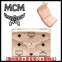 MCM Folding Wallets