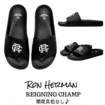 Ron Herman Street Style Shower Shoes Shower Sandals