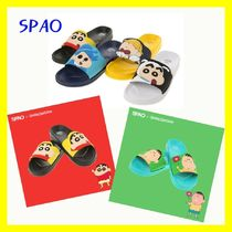 SPAO Street Style Shoes