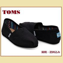 TOMS Plain Sneakers