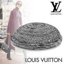 Louis Vuitton Blended Fabrics Hats & Hair Accessories