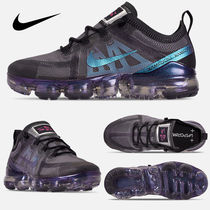 Nike Vapor Max Street Style Leather Sneakers