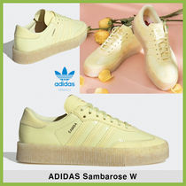 adidas Low-Top Sneakers