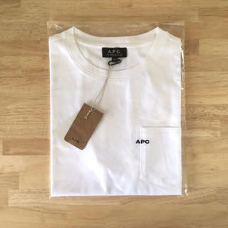 A.P.C. Crew Neck Crew Neck Plain Short Sleeves Crew Neck T-Shirts 2