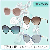 Tiffany & Co Unisex Sunglasses