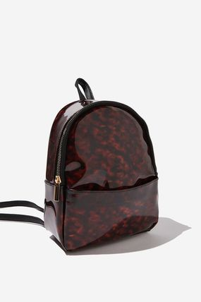 Casual Style Backpacks
