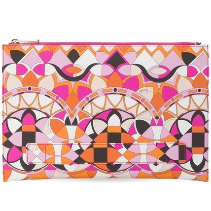 Paisley Clutches