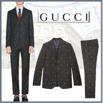 GUCCI Suits