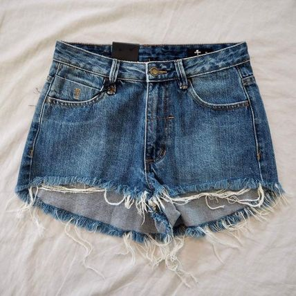 Casual Style Shorts