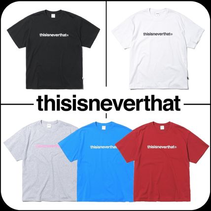 thisisneverthat More T-Shirts Unisex T-Shirts