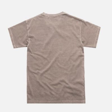 KITH NYC More T-Shirts Unisex Street Style Short Sleeves T-Shirts 3