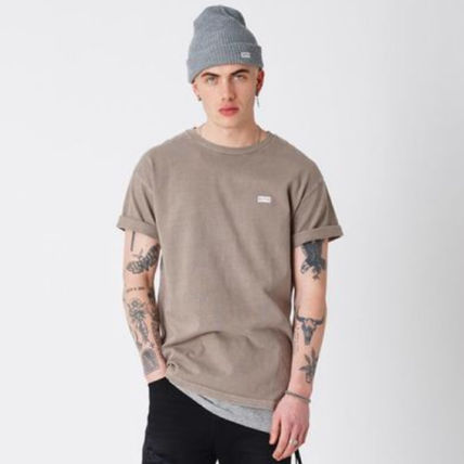 KITH NYC More T-Shirts Unisex Street Style Short Sleeves T-Shirts 6