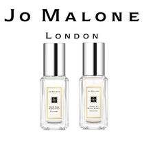 Jo Malone With samples Perfumes & Fragrances