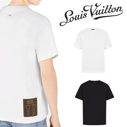 Louis Vuitton More T-Shirts T-Shirts