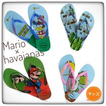 havaianas Unisex Petit Collaboration Kids Girl Sandals
