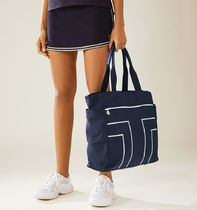 TORY SPORT Casual Style Nylon 2WAY Totes