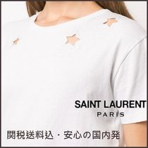 Saint Laurent T-Shirts