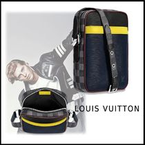 Louis Vuitton Danube Slim