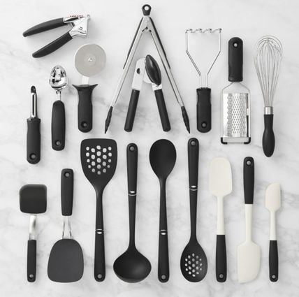 Williams Sonoma Unisex Co-ord Cookware & Bakeware