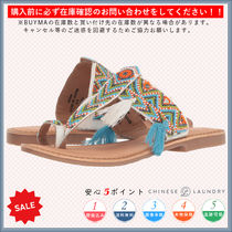 CHINESE LAUNDRY Open Toe Casual Style Sandals Sandal