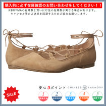 CHINESE LAUNDRY Casual Style Pointed Toe Shoes