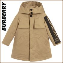 Burberry Unisex Petit Kids Girl Outerwear