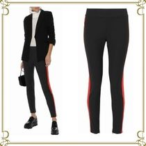 Stella McCartney Casual Style Plain Skinny Pants