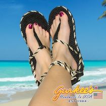 gurkee's Casual Style Sport Sandals Flat Sandals