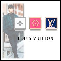 Louis Vuitton 2019-20AW LV COLORS BDM SET multi-color one size buttoms
