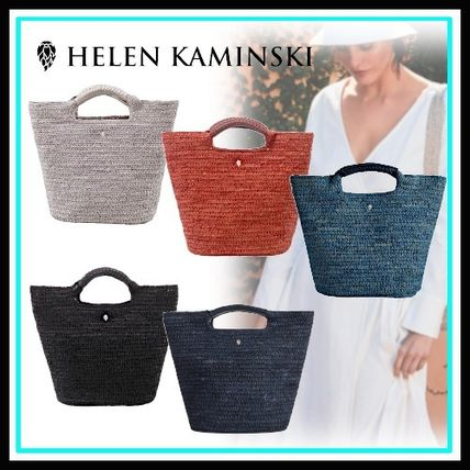 Casual Style Blended Fabrics Home Party Ideas Bags