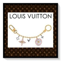 Louis Vuitton Casual Style Blended Fabrics Flower Bracelets