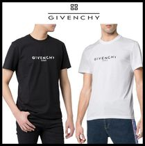 GIVENCHY Street Style Luxury T-Shirts