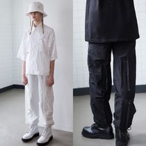 ANOTHERYOUTH Unisex Street Style Bottoms