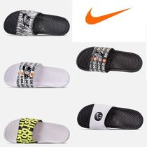 Nike BENASSI Shower Shoes Sneakers