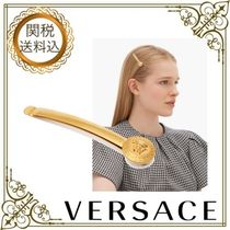VERSACE Casual Style Hair Accessories