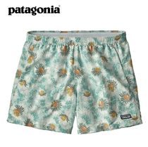 Patagonia Tropical Patterns Casual Style Nylon Blended Fabrics
