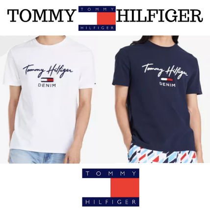 Tommy Hilfiger More T-Shirts T-Shirts 6