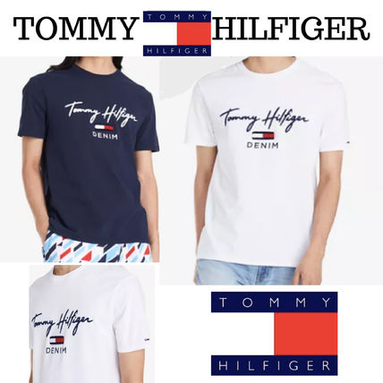 Tommy Hilfiger More T-Shirts T-Shirts