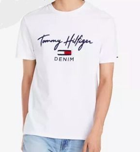 Tommy Hilfiger More T-Shirts T-Shirts 5