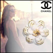 CHANEL Party Style Party Jewelry