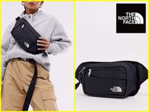 THE NORTH FACE Street Style Shoulder Bags